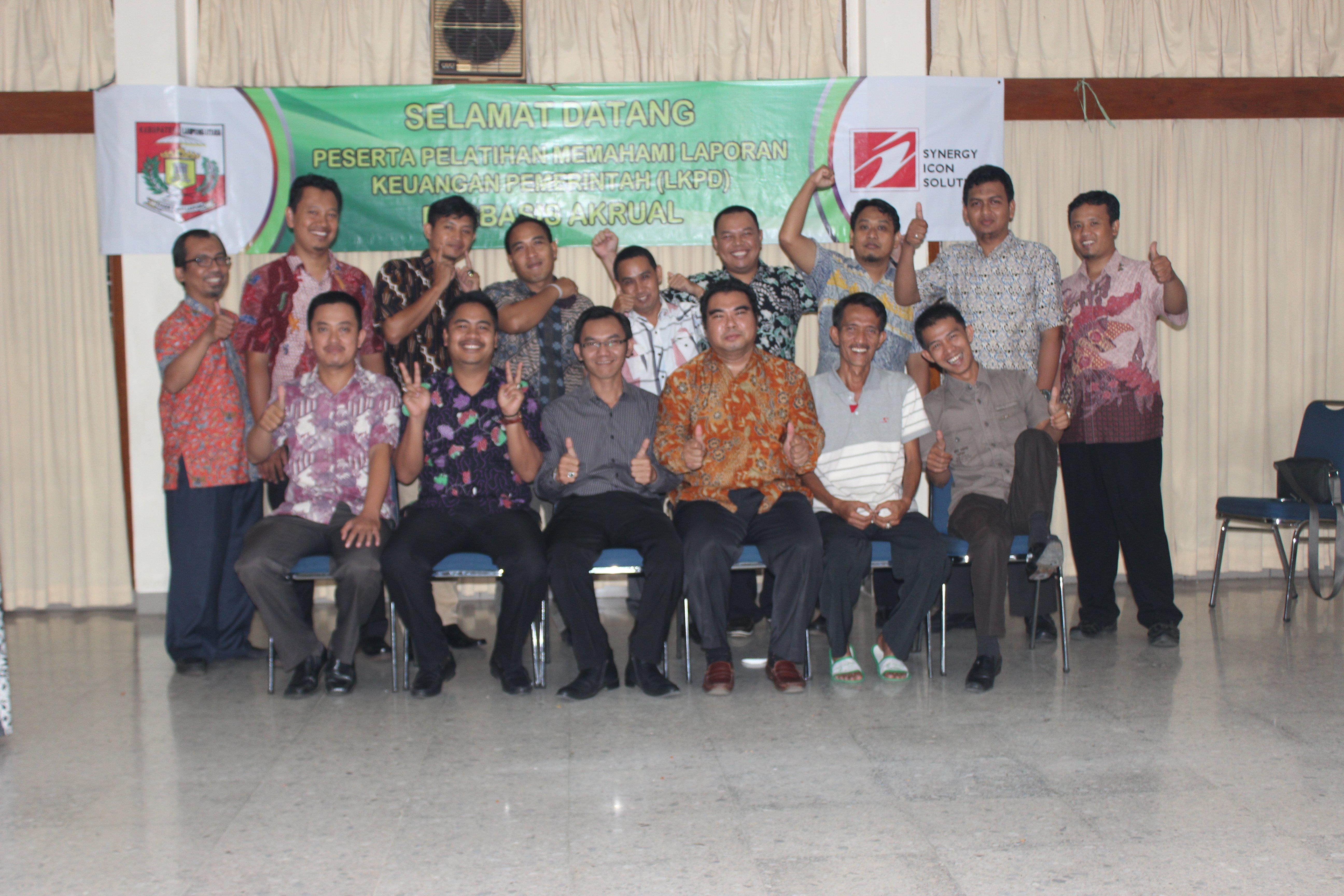 Inhouse Lampung Utara